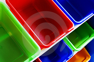 Containers Royalty Free Stock Images - Image: 7894199