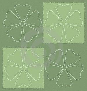 Pastel Pattern Stock Image - Image: 7896231
