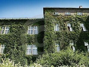Krakov Hotel Stock Photo - Image: 7897080