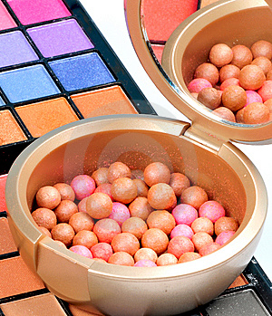 Color Balls Stock Images - Image: 7899154