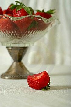 Gezond Dessert Stock Foto's - Afbeelding: 797493