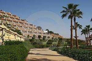 Hotel Stock Photo - Image: 797950
