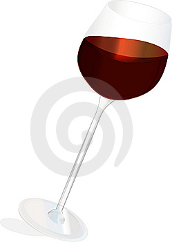 Wineglass Royalty Free Stock Images - Image: 7900969