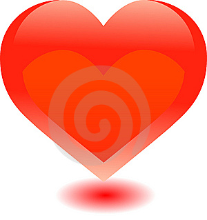Heart Stock Photos - Image: 7901673