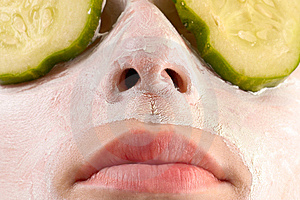 Spa Beauty Royalty Free Stock Photo - Image: 7901805