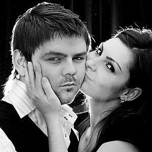Kiss Stock Image - Image: 7906491