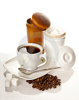 Coffee Stock Images - Image: 7906504