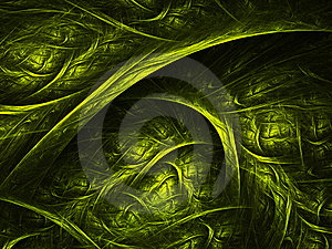 Abstract Futuristic Illustration Royalty Free Stock Photography - Image: 7907437