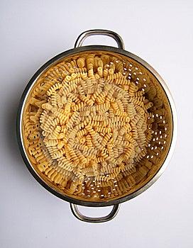 Pasta Royalty Free Stock Photo - Image: 7908675