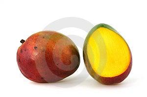 Mango Free Stock Images