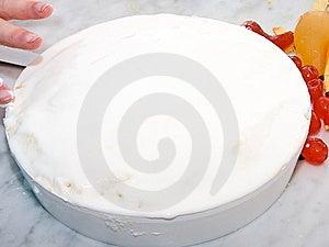 Cassata Sicilian Stock Images - Image: 7916634