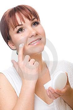 Body Care Stock Photos - Image: 7922463