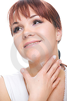 Body Care Royalty Free Stock Image - Image: 7922596