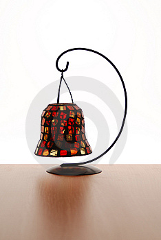 Candle Lamp Royalty Free Stock Images - Image: 7923689