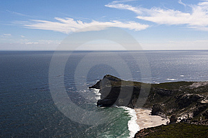 Cape Of Good Hope, Cape Town Royalty Free Stock Photos - Image: 7927518
