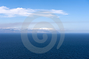 Cape Of Good Hope, Cape Town Royalty Free Stock Photo - Image: 7927575