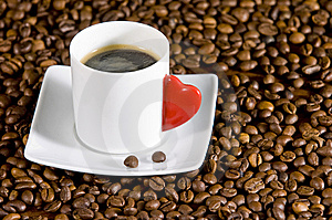 Espresso Royalty Free Stock Images - Image: 7927929
