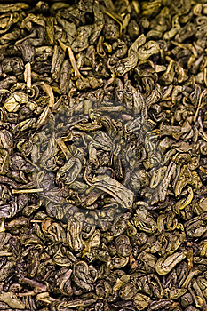Green Tea Stock Photography - Image: 7928742