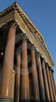 Cathedral Royalty Free Stock Images - Image: 7929579
