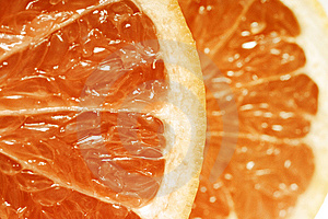 Grapefruit Royalty Free Stock Photos - Image: 7929908