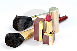 Cosmetic Royalty Free Stock Photos - Image: 7934578