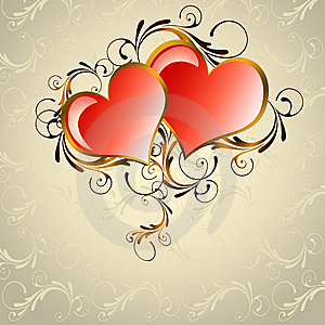 Valentine's Day Stock Photo - Image: 7935670