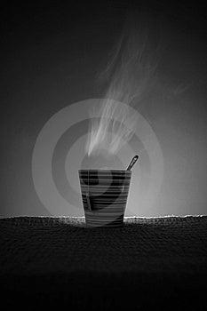 Hot Tea Stock Photography - Image: 7938282