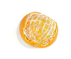 Tangerine Stock Image - Image: 7939081