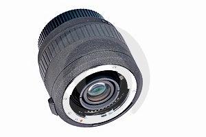Camera Lense Stock Photography - Image: 7942412