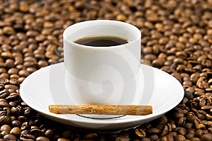 Espresso Royalty Free Stock Images - Image: 7943709