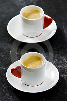 Espresso Royalty Free Stock Photography - Image: 7943737