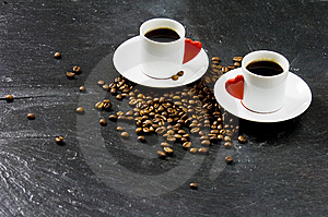 Espresso Royalty Free Stock Photography - Image: 7943757
