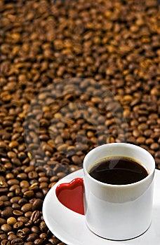 Espresso Stock Image - Image: 7943841
