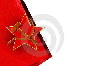Soviet Background Stock Photography - Image: 7945952