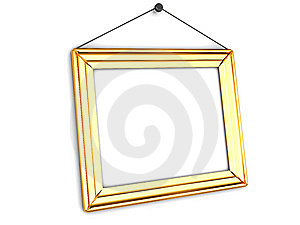 Photo Frame Stock Images - Image: 7946044
