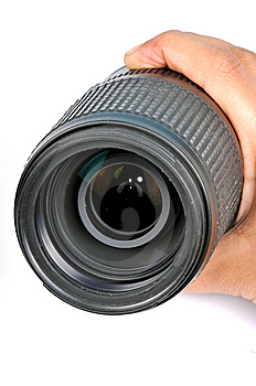 Camera Lense Royalty Free Stock Photo - Image: 7948165
