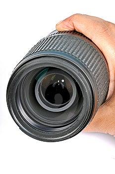 Camera Lense Royalty Free Stock Photo - Image: 7948165