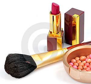 Cosmetic Royalty Free Stock Photography - Image: 7948607