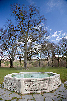 Heitere Place Zofingen Stock Images - Image: 7948674