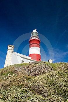 Lighthouse Stock Image - Image: 7949261