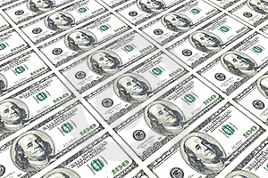 Money Background Stock Image - Image: 7953521