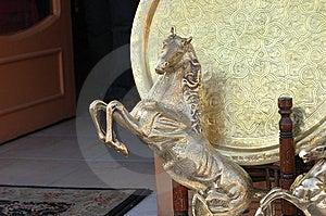 Shop Of Souvenirs Stock Photos - Image: 7955313