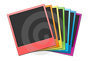 Film Strip Royalty Free Stock Images - Image: 7957169