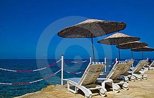 Turkish Resort Stock Images - Image: 7959524