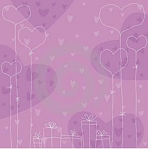 Holiday Background Royalty Free Stock Images - Image: 7961669