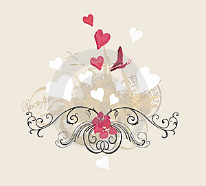 Valentine Royalty Free Stock Photo - Image: 7961895