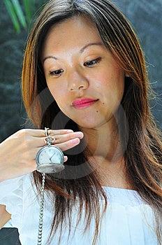 Career Modern Woman Stock Photos - Image: 7962753