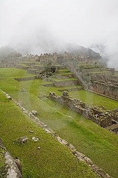 Machu Picchu Royalty Free Stock Photography - Image: 7965197