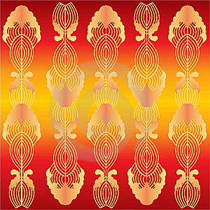 Chinese Historical Pattern Stock Photos - Image: 7967093