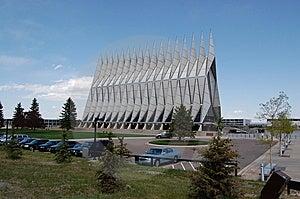 Kaplicy Lotnicza Siła S U Zdjęcie Royalty Free - Obraz: 7969735